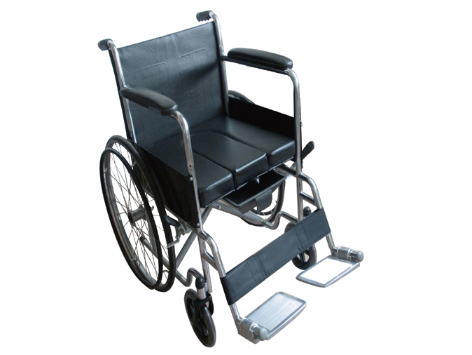 LR-8425电动型坐便椅