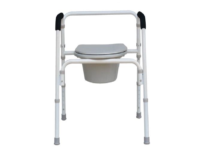 LR-8801日式折叠式座便椅