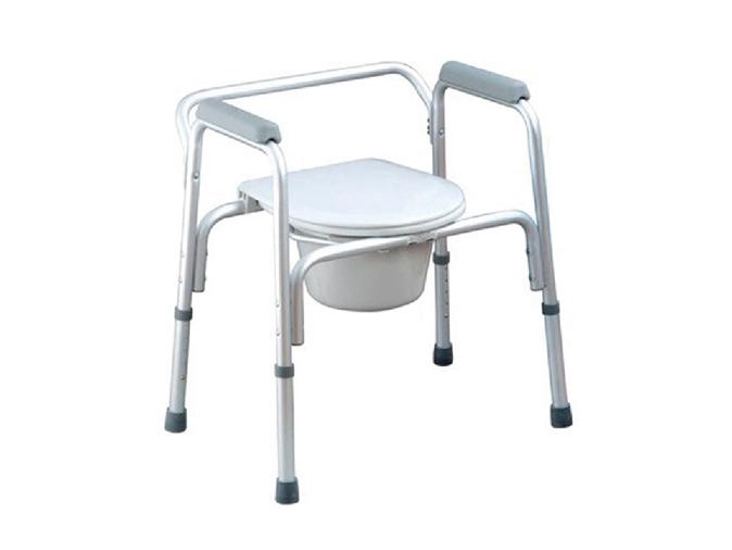 LR-8804美式座便椅
