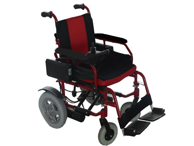 LR-8235A铝合金椅