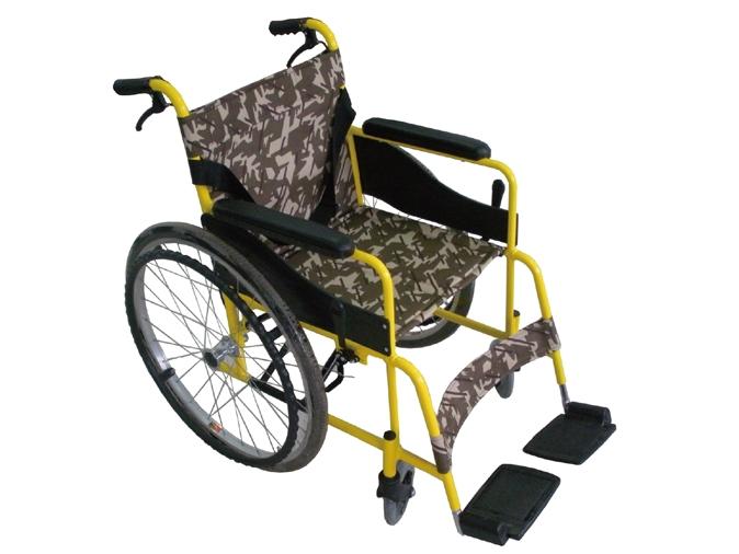 LR-110A轮椅