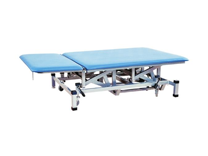 LR-PTC-C电动二折床