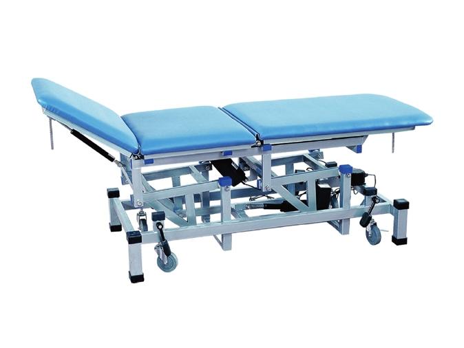LR-D-PTC电动三折床