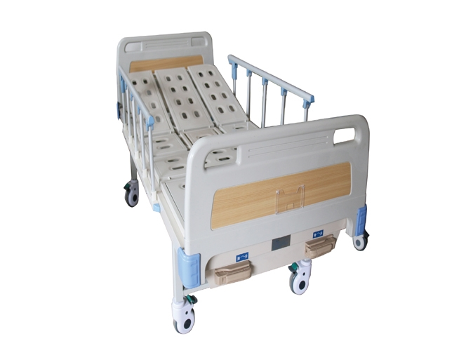 LR-SYHL-01双摇翻身护理床