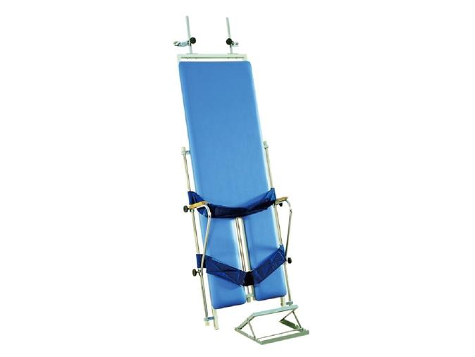 LR-HLQ踝关节练习器(立式)