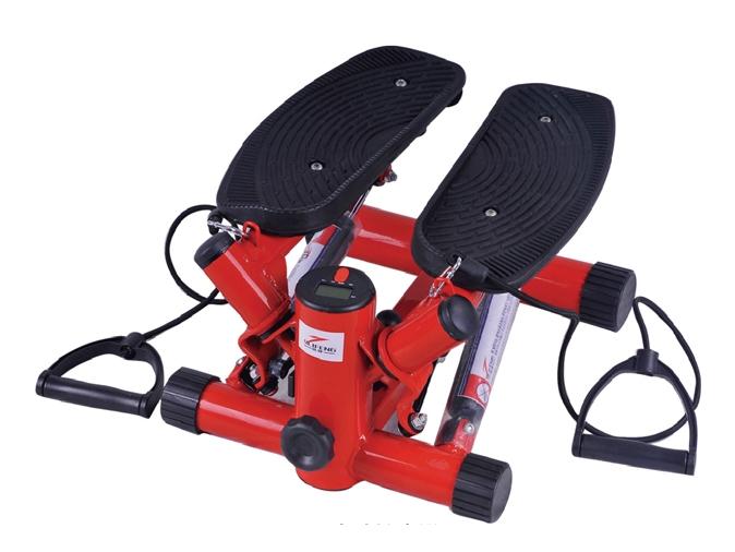 LR-YYT-02液压式踏步机