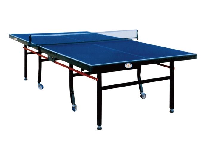 LR-9204带轮乒乓球桌