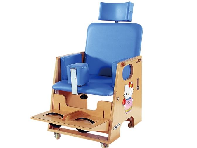 LR-JZY-A坐姿矫正椅