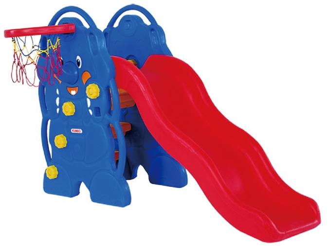 LR-HRT小象滑梯