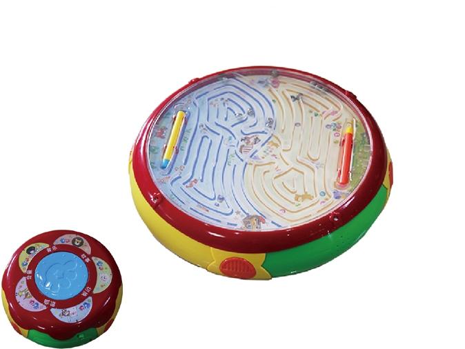 LR-MGWJ-01迷宫玩具