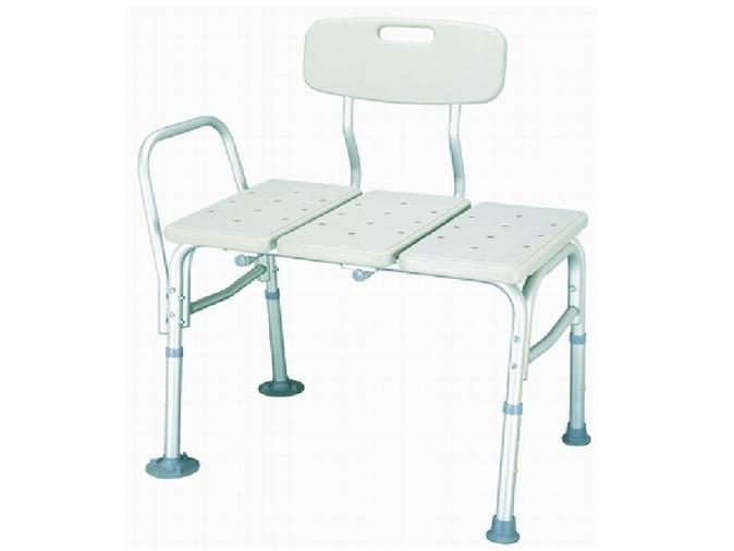 LR-8803铝质组合式洗澡椅