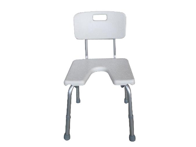 LR-8802U铝合金洗澡椅