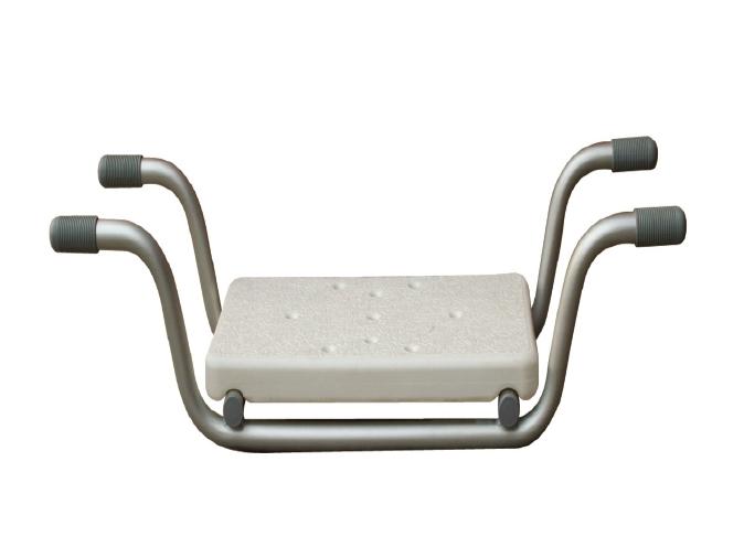LR-8802D铝合金浴缸座椅
