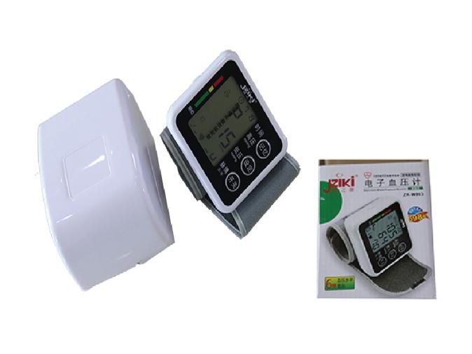LR-ZO-17腕式语音血压仪