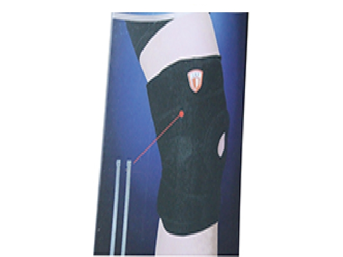 LR-ZO-21护膝带