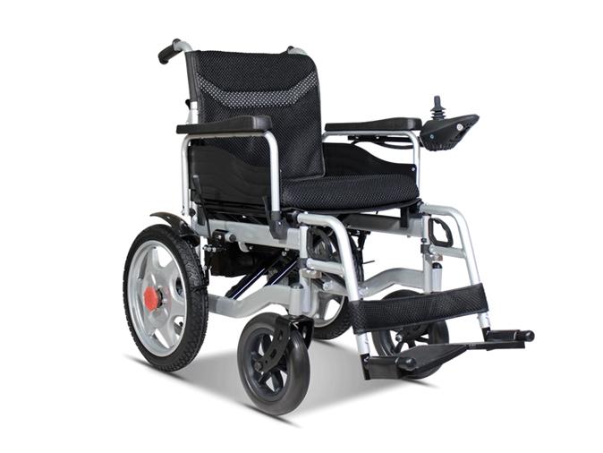 经济惠民电动轮椅
